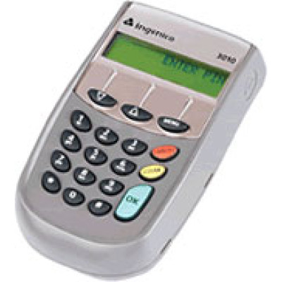 4-35003031-1000 - Ingenico i3010 Payment Terminal