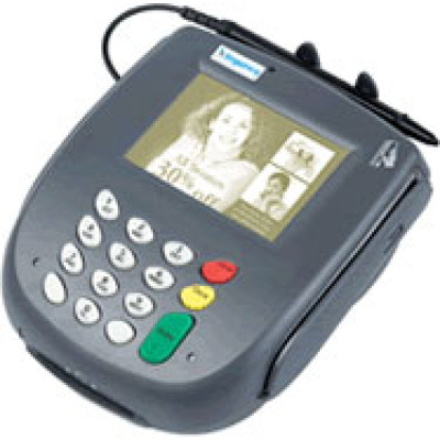 6550US0053 - Ingenico i6550 Payment Terminal