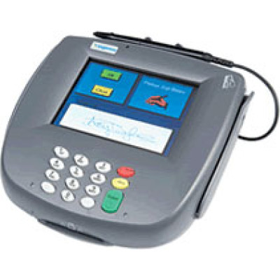6780US0035 - Ingenico i6780 Payment Terminal