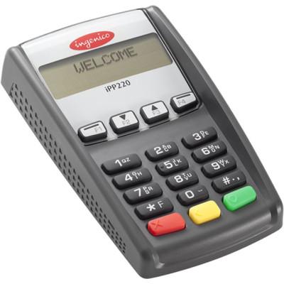 IPP220-USTSQ01A - Ingenico iPP220 Payment Terminal