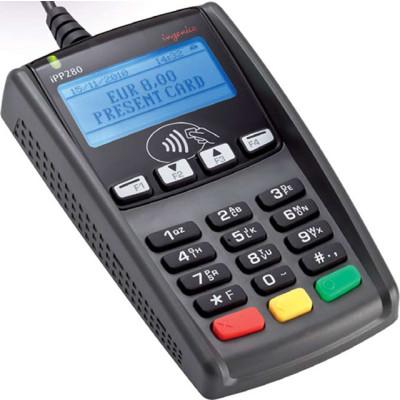 IPP250-01P1174 - Ingenico iPP250 Payment Terminal