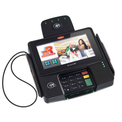 ISC480-11P2809A - Ingenico iSC480 Payment Terminal