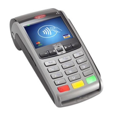 IWL255-01P2070A - Ingenico iWL Series Payment Terminal