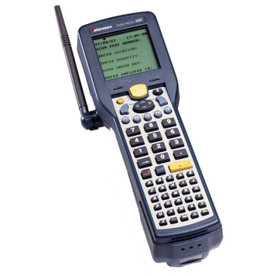 T2425C013264704 - Intermec 2425 RF Handheld Computer