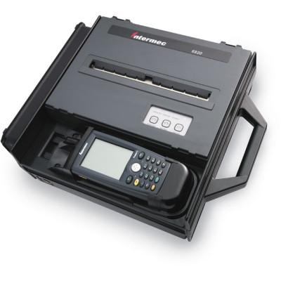 6820P1037010100 - Intermec 6820 Full Page Portable Bar code Printer
