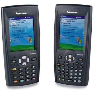 761A85C5E600N000 - Intermec 761 Handheld Computer