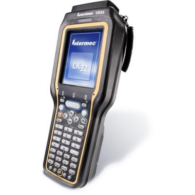 CK32AS011D4E1804 - Intermec CK32IS Handheld Computer