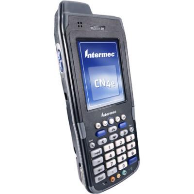 CN4E5H801D5E600 - Intermec CN4e Handheld Computer