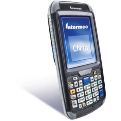 CN70AQ3KCU2W2110 - Intermec CN70 RFID Non-Incendive Handheld Computer