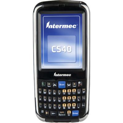 CS40ANU1LP000 - Intermec CS40 Handheld Computer