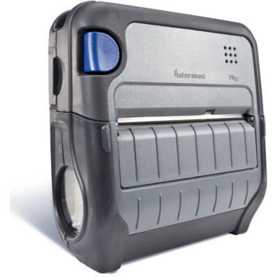 PB51B33004100 - Intermec PB51 Portable Bar code Printer