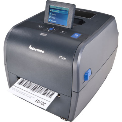 PC43TB01100201 - Intermec PC43t Bar code Printer