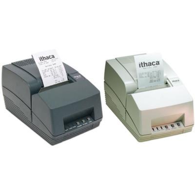 152SRJ11-DG - Ithaca 152 POS Printer