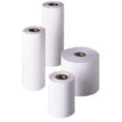 200-00385-R - Ithaca Universal Paper Receipt Paper Rolls