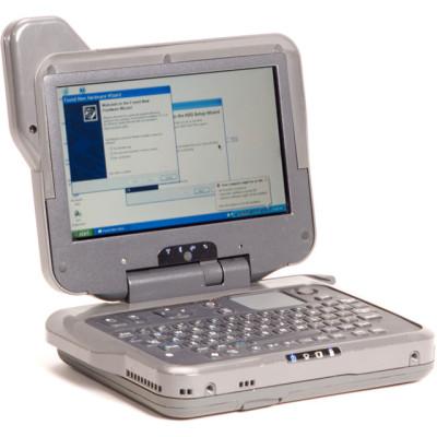 MR1ABAZAZZAAAAAZAA - Itronix MR-1 UMPC Rugged Notebook Computer