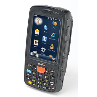 XT85W-ZQKLGAAV00 - Janam XT85 Handheld Computer