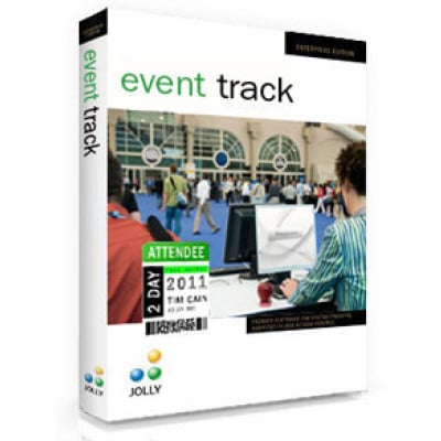 ET6-PRE - Jolly Event Track Event Tracking Software