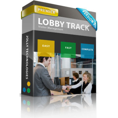 LT7-LTC - Jolly Lobby Track 7 ID Card Software