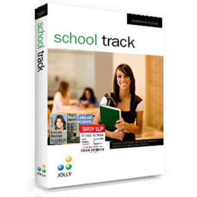 AT6-LTC - Jolly School Track School Tracking Software