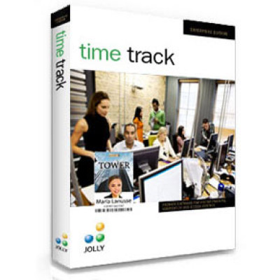 TT6-STA-SPT - Jolly Time Track Service Contract