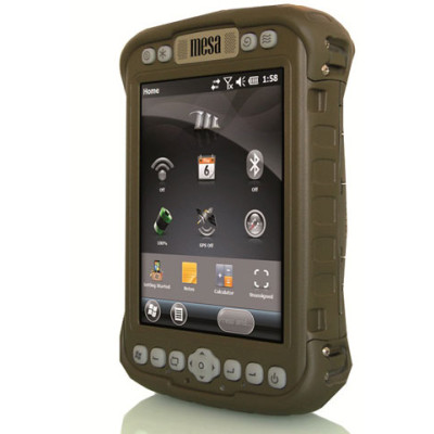 MSA-GCM - Juniper Systems Mesa Military Tablet Accessories