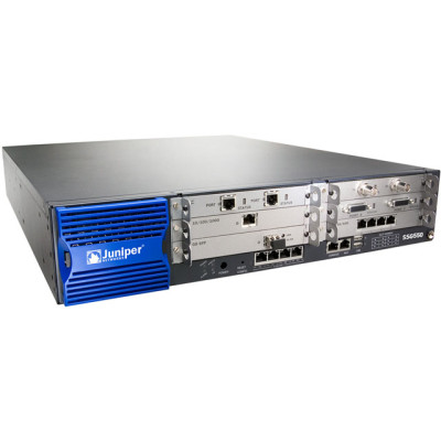 SSG-550M-SH - Juniper SSG550 Data Networking Device