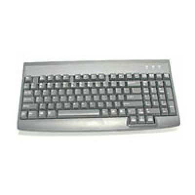 KSI-1196 - KSI 1196 Space Saver POS Keyboard