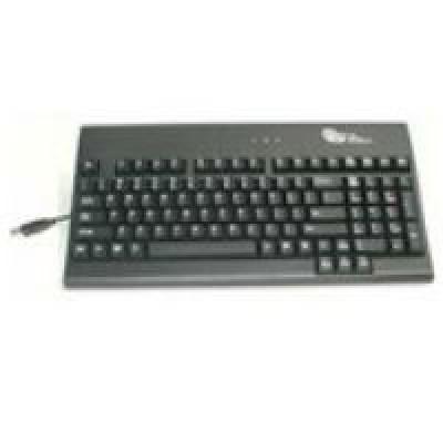 KSI-1401 - KSI 1401 USB Space Saver POS Keyboard