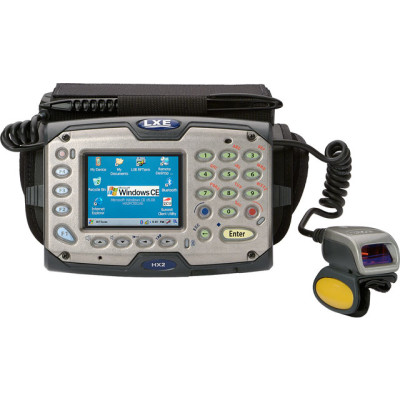HX2AMB1K1FEAXC0TUSW6 - LXE HX2 Handheld Computer