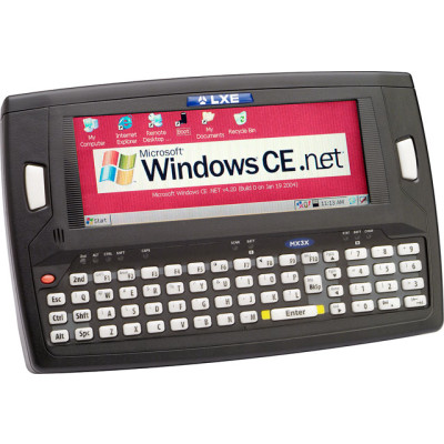 MX3R0E1B3G1A0US - LXE MX3 Handheld Computer