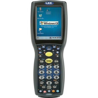 MX7R5B3B1B2B0US - LXE MX7 Handheld Computer