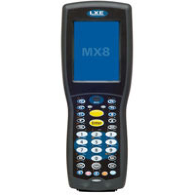 MX8A2C1B1B1AAUS - LXE MX8 Handheld Computer