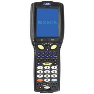 MX9A1B3B1F1B0US - LXE MX9CS Handheld Computer