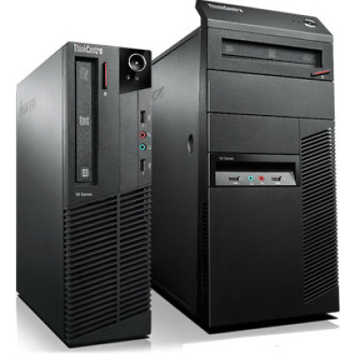 1982E3U - Lenovo ThinkCentre M77