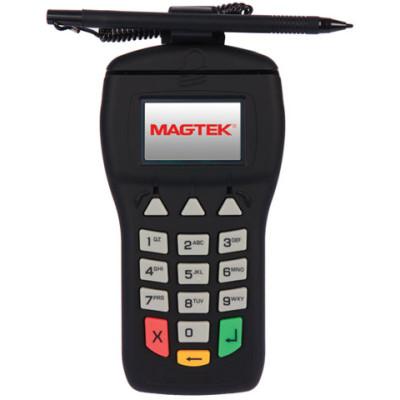 30050400 - MagTek IPAD SC Payment Terminal
