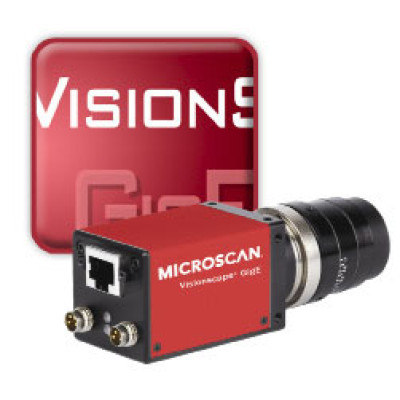98-000220-01 - Microscan Visionscape GigE Solution