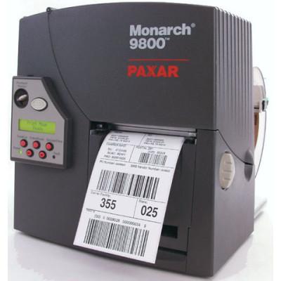 M09825CR - Monarch 9825 Bar code Printer