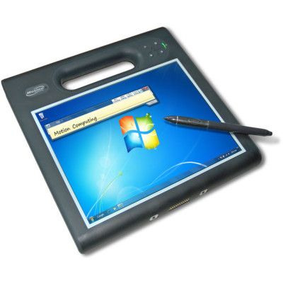 LL423422234353 - Motion Computing F5t Tablet Computer