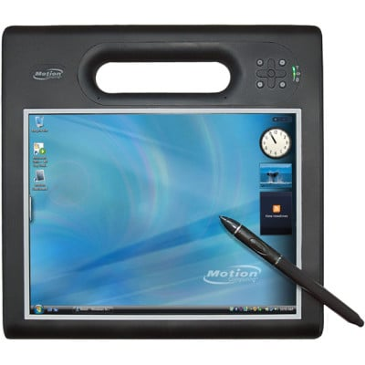 LA232422332323 - Motion Computing F5v Tablet Computer