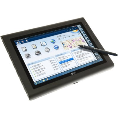 HT3C4A4C4C3A2A - Motion Computing J3600 Tablet Computer