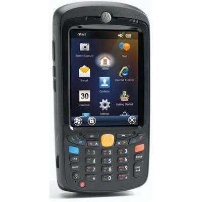 MC55A0-P30SWQQA9WR - Motorola MC55A0 Handheld Computer