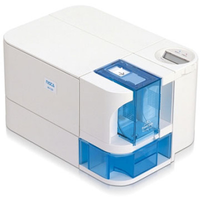 PR-C101 - NiSCA PR-C101 Plastic ID Card Printer