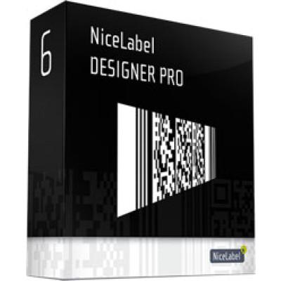 NLDP - Niceware NiceLabel Designer Pro Bar code Software