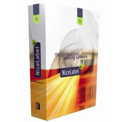 NWS-DS-2 - Niceware NiceLabel Suite Bar code Software