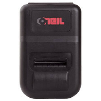 200071-101 - O'Neil microFlash 2t Portable Bar code Printer