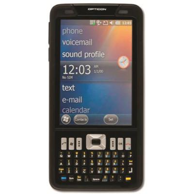 H22A-EN-K01 - Opticon H22 Handheld Computer