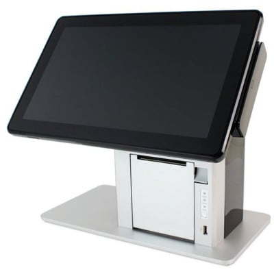 ION-TP5E-Z2T6 - POS-X ION TP5 with Integrated Printer POS Terminal