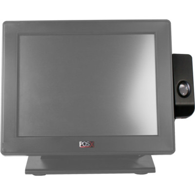 XM135U-BIO - POS-X XM135U-BIO Credit Card Swipe Reader