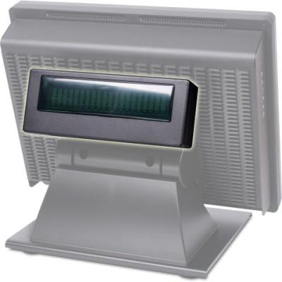 XP2200S - POS-X XP2200 Customer & Pole Display