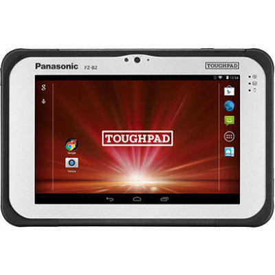 FZ-B2B004AAM - Panasonic ToughPad FZ-B2 Tablet Computer